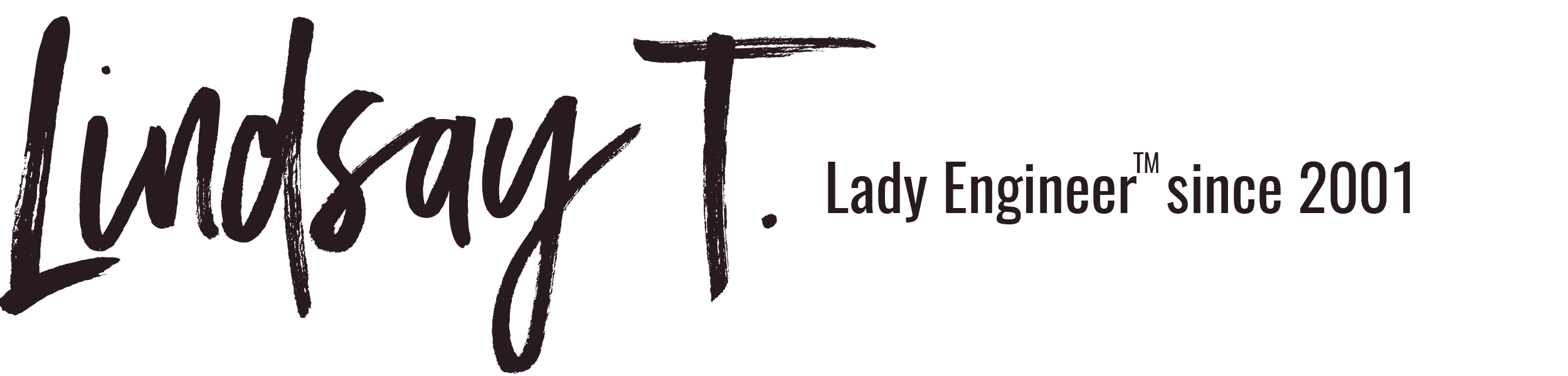 Lindsay Tabas: What the Lady Engineer Knows